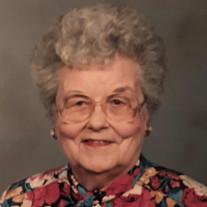 Mary J. Bidlack