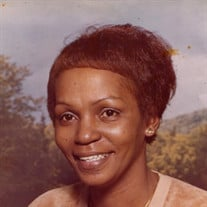 Leslie Ernestine Johnson