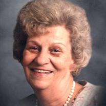 Mrs. Grace Malson