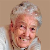 Ernestine W. (Wilkins) Blanchard