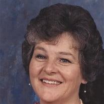 Bobbie Jean Morris Stephens