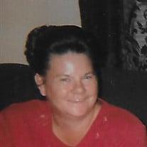 Kathleen Vandiver Clayton