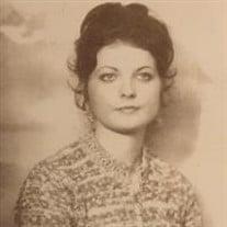 Joanne Denise O'Leary  Portu