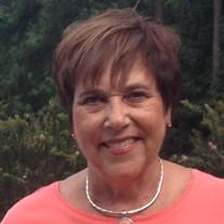 """Susan Jeanne """"Grammy"""" Klippel"""