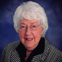 Pauline  A.  Klein