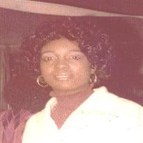 Josette M. Bailey