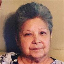 Mrs. Maria Guadalupe Salazar