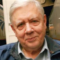 Thomas R. Jordan