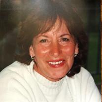 Flora Sylvia Harelson