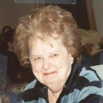 Dorothy A. Peplowski