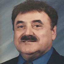 Ralph J. Benskin
