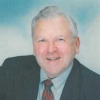 Donald  Eugene Hess