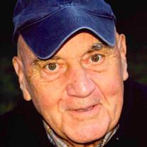 Enoch Newton McCarter III