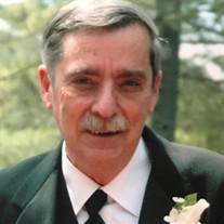 Chester H. 'Chet' Clark