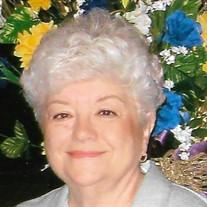 Caroline F. Hirschmann Eby Ring
