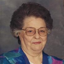 Bobbie Moseley Tipton