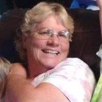 Karen  Barnhart (Buffalo)