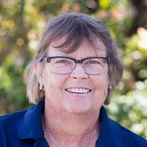 Marcia Anne Sundberg