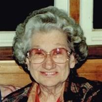 Ruth Marie Graham