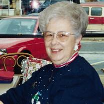 Virginia N. Echols