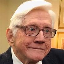 John J.  Wilson Jr.