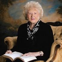 Lois Jodie Perkins