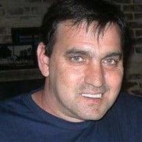 John Kevin McBrayer