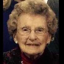 Carolyn M. Smith