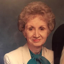 Barbara  Ann McCaslin  Hunter