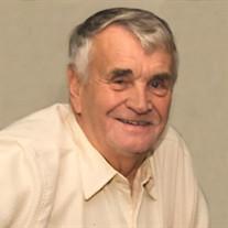 Robert William Schofield
