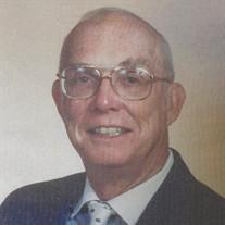 Curtis F. Crandall