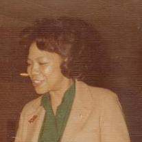 Carol Lorraine Gaither