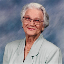 Esther Emma McCandless