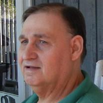 Mr. James (Butch) Weakley