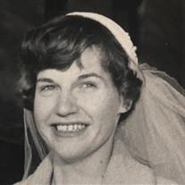 Mrs. Jacqueline Heibel