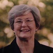 Martha  Ann McKee