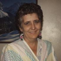Alma Marguerite Korb
