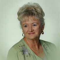 Julia Elizabeth Shaw Guggenheimer