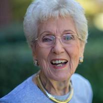 Millie  Faye Moore