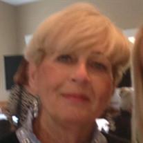 Rebecca  Sue Mason