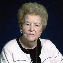 Charlotte Thompson Stevens
