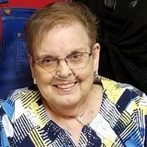 Carolyn Fay Lind