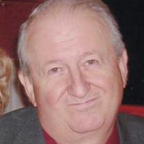 """Joseph R. """"Joe"""" Ecker"""