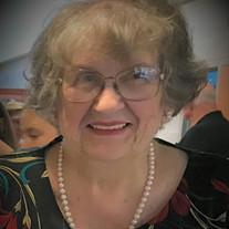 Mrs. Rose E. W. Doster