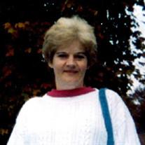Peggy Bledsoe
