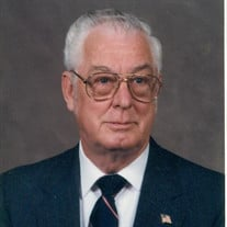 Charles R McClellan
