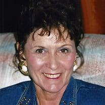 Judith Helene Fritz