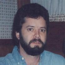 """Britton Keefe """"B.J."""" Jernigan"""