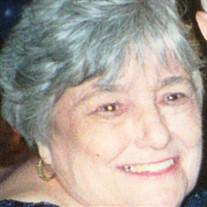 Barbara T. Frankel