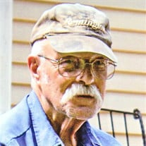 Fredrick William Haggart
